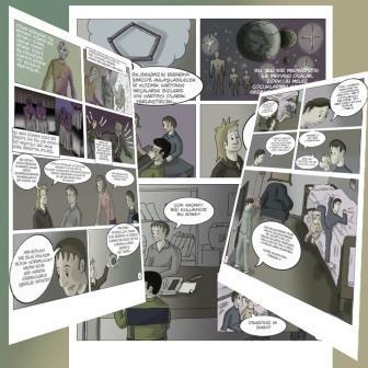 Zetna Gezegenine 3 yeni sayfa ekledim...