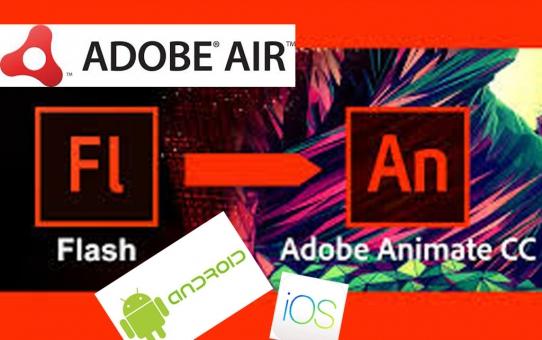 Adobe air sdk 33 tam sürümü  hakkında...