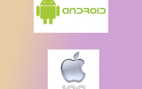 Google Play'de ve Apple App Store' da uygulama yayınlama...
