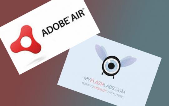Adobe Air sdk gelişmeleri haziran 2019