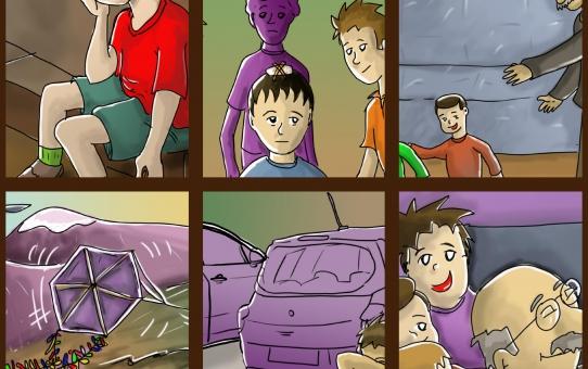 Resimli Sesli Çocuk hikayeleri
